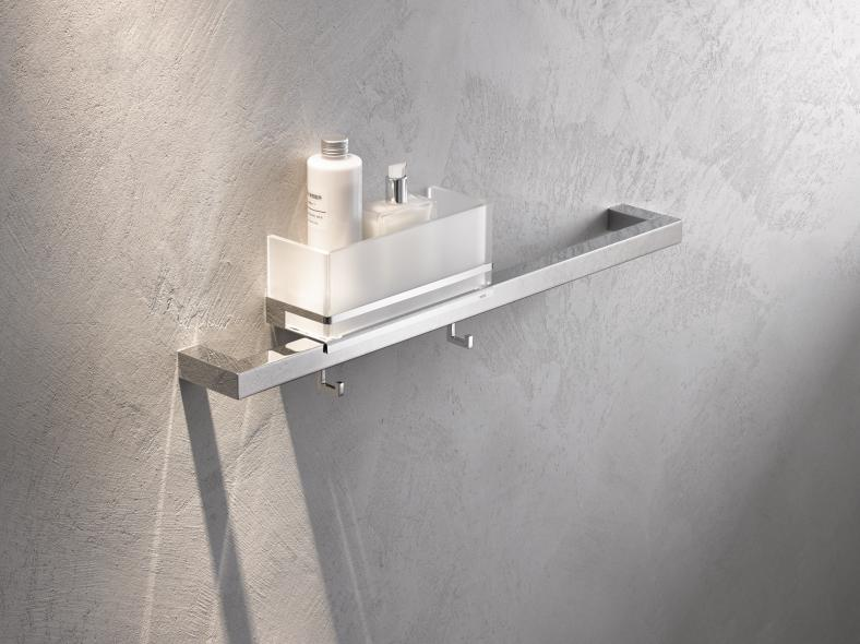 hewi duschkorb. Black Bedroom Furniture Sets. Home Design Ideas