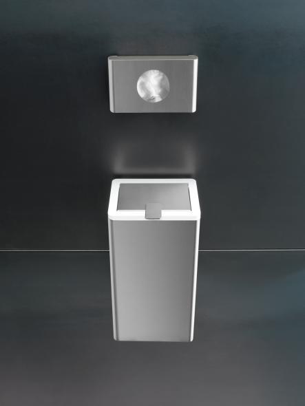 hewi hygienebeutelspender. Black Bedroom Furniture Sets. Home Design Ideas