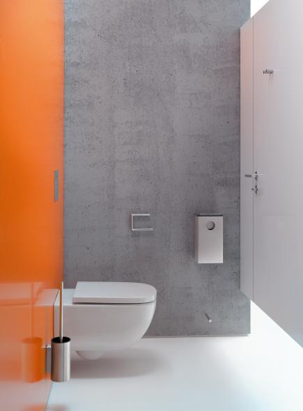 HEWI WC-Papierhalter System 162