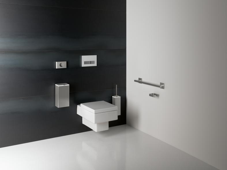 distributeur papier wc hewi. Black Bedroom Furniture Sets. Home Design Ideas